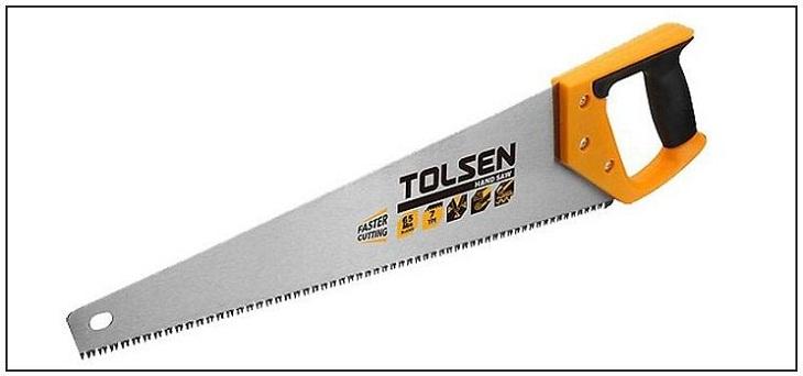 Dụng cụ cầm tay Tolsen có những loại nào? Có tốt không?